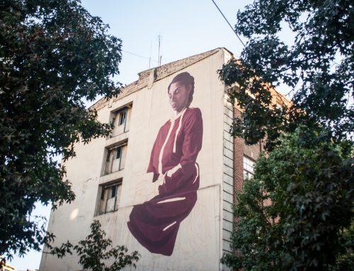 Barrio Arte: en el día del patrimonio quédate en casa