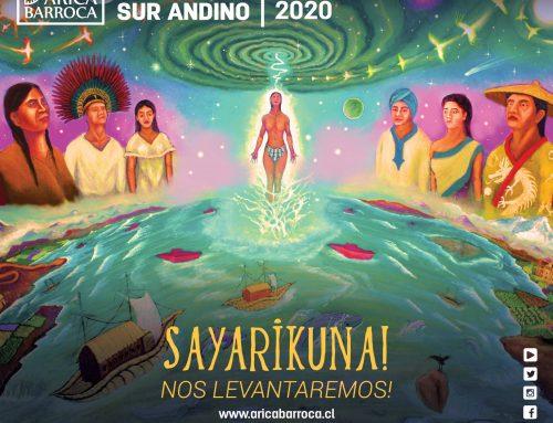 Todo listo para iniciar el VII Festival Arica Barroca