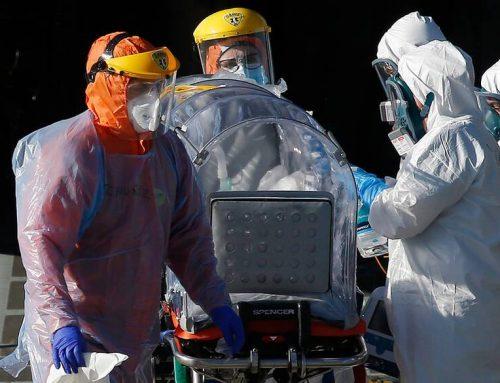La pandemia como discurso político y pedagogía de la tragedia. Reflexiones sobre el carácter social de la actual crisis socio sanitaria