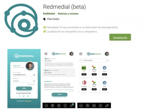 Redmedial.com : Nace Red Global de Medios Alternativos