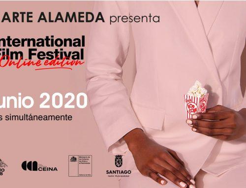 ¡Centro Arte Alameda y Très Court Internacional Film Festival llevan el cine del mundo a tu casa!