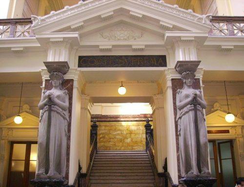 Un urgente debate democrático: oponer a la justicia burguesa, los tribunales populares