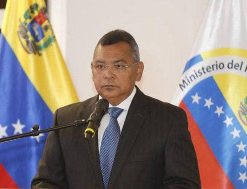 Maduro chavista o los del Lima Group