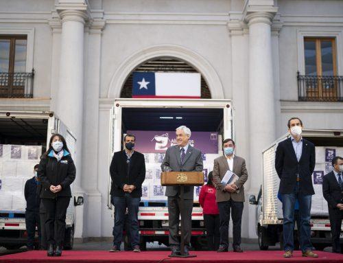 Según estudio internacional: Piñera es el presidente peor evaluado entre  mandatarios de 12 países de América Latina
