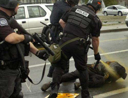 EE.UU.: Aparecen más videos de brutalidad policial durante protestas