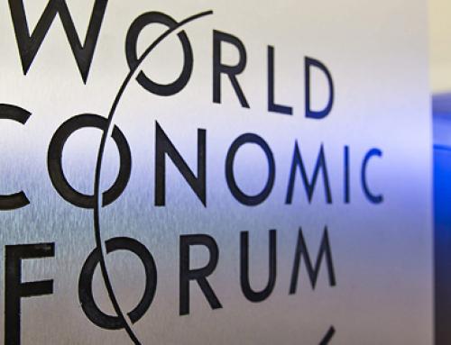 WEF y ONU: ¿Asociación fatal?