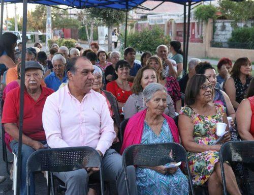 Pedro Aguirre Cerda tiene la tasa de mortalidad por COVID-19 más alta del país