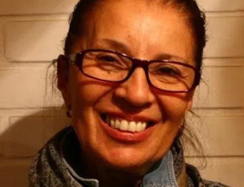50 años de silencio a los sobrevivientes de prisión política y tortura: testimonio de Haydee Oberreuter