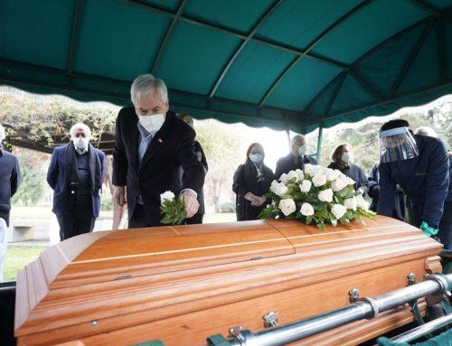 La ineptitud de Piñera será la puntada final al neoliberalismo feudal chileno