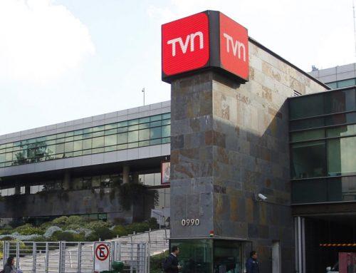 Premio Nacional de Periodismo y la venta de terrenos de TVN