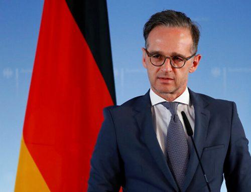Alemania defiende sus negocios