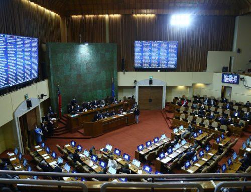 Alerta: Un grupo de lobbistas y parlamentarios de la ex Concertación lanzan una operación de «salvataje» del sistema de AFP