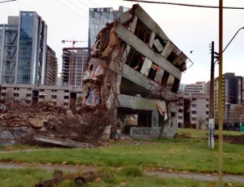 Finalmente, el Consejo de Monumentos aprueba propuesta de memorial en ex Villa San Luis