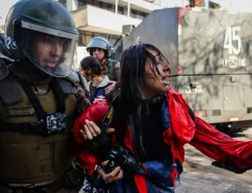 ONU pide el fin de la violencia de género contra mujeres periodistas