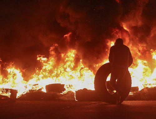 Estallido social 2020: un joven asesinado anoche y múltiples nuevas protestas por todo el país