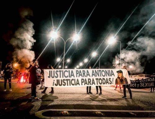 Justicia Patriarcal y el fantasma de la rebelión