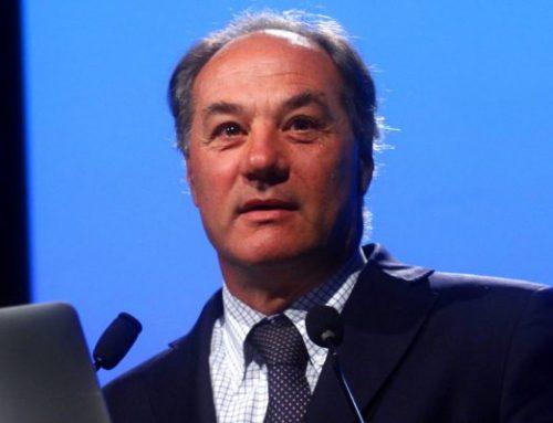 Juan Sutil, empresario insensible