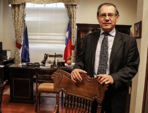 Senado rechaza nombramiento de Raúl Mera para la Corte Suprema por oscuro fallo en crimen de  Raúl Pellegrin y Cecilia Magni