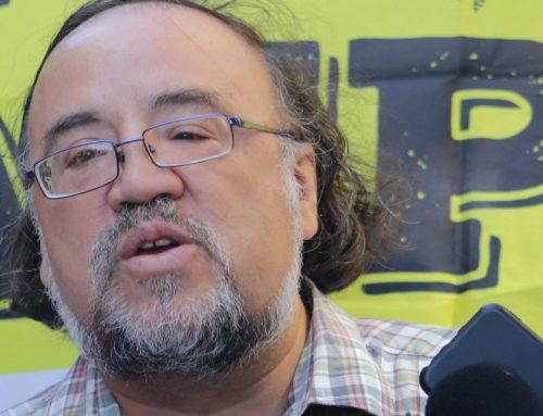Silva: las AFP están en el corazón del sistema capitalista chileno