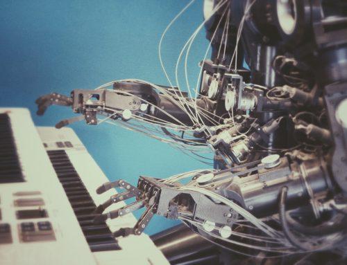 El vacío humano: del robot alegre al operador sistémico