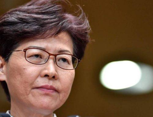 Consejo de Derechos Humanos de la ONU dividido por la Ley de Seguridad Nacional Hong Kong