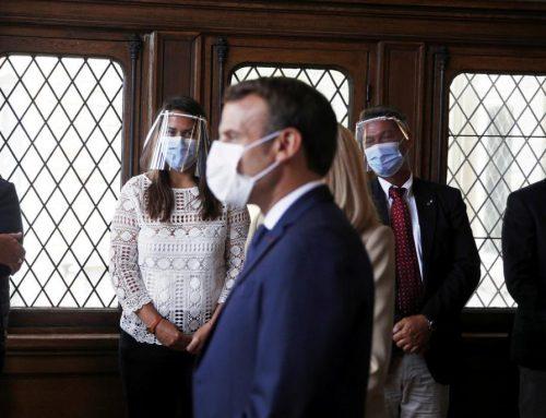 Las Municipales en Francia y la desintegración del partido de Macron