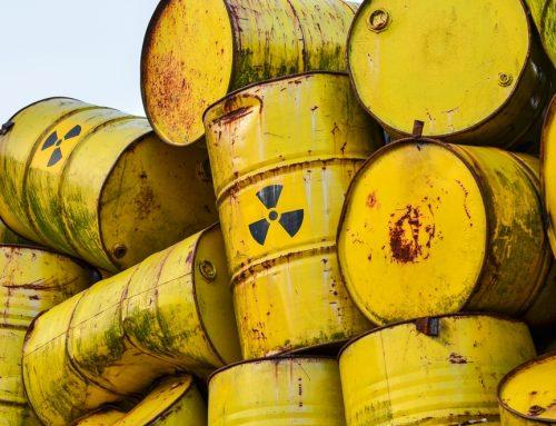 """ONU: """"Los estados deben dejar de exportar productos químicos tóxicos no deseados a los países más pobres"""""""