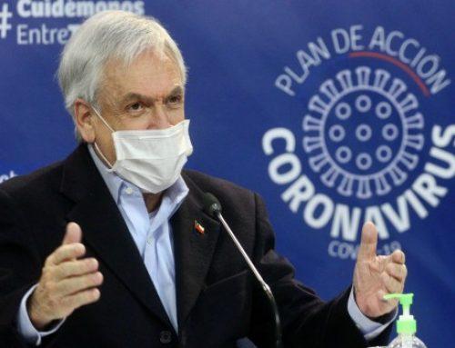 Sebastián Piñera, el cirujano turnio