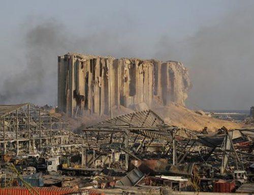 Beirut: Una tragedia que persistirá