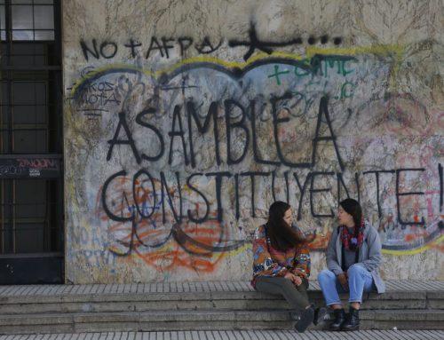 """""""Hiperpresidencialismo"""" y Poder Constituyente del pueblo"""