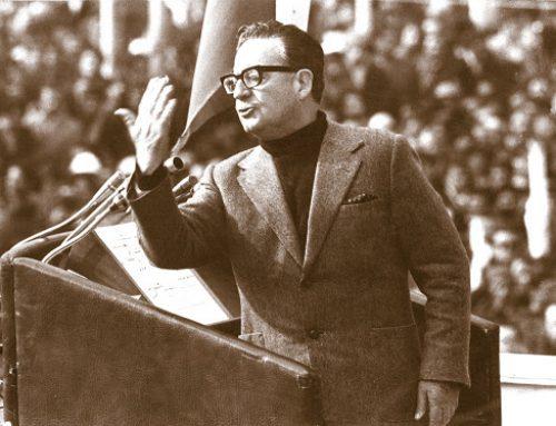La Unidad Popular en Chile: A 50 Años de su Triunfo Electoral