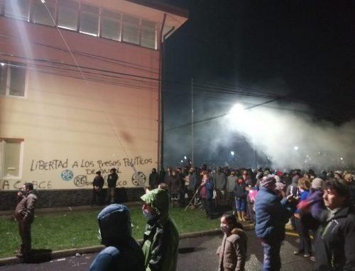 Ataque fascista a comuneros mapuche: Piñera y el nazi Víctor Pérez los responsables