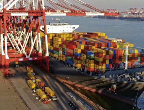 Crecen exportaciones a China, pero no es una buena noticia
