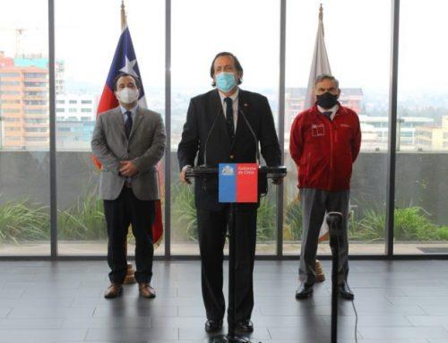 La Moneda le declara la guerra a los mapuches