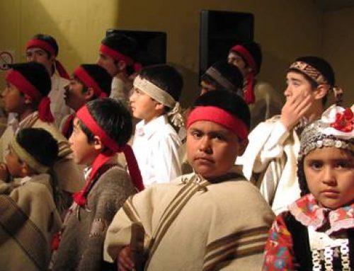 La educación intercultural y su afectación por la Covid-19: Voces desde Chile