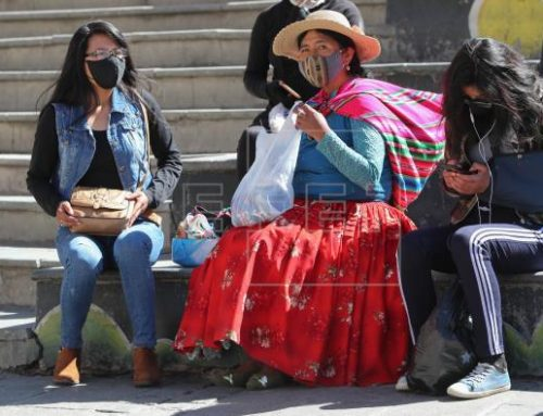Bolivia: la pandemia como estrategia para mantenerse en el poder