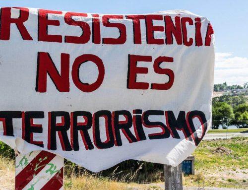 Decálogo de la maldad de Chile con los mapuches: ¡negociación internacional ahora!