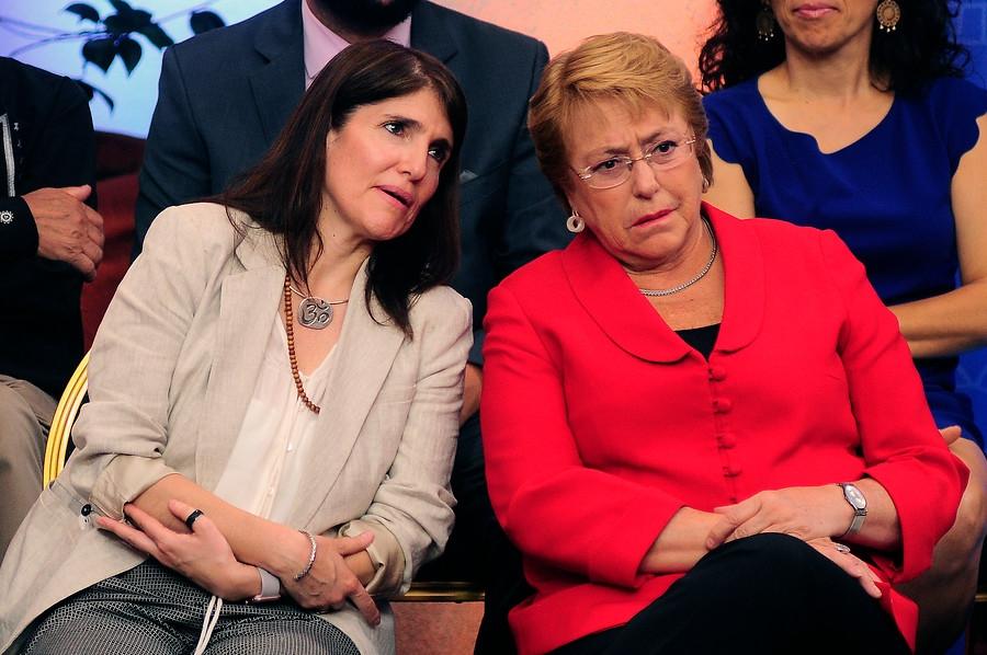Paula Narváez y Bachelet