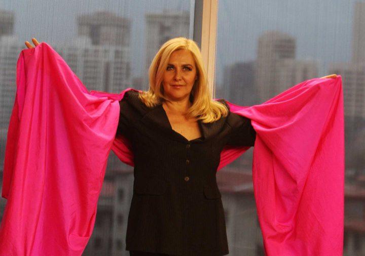 Un misterio llamado Pamela Jiles - El Clarin de Chile