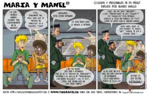 tiraMariayManeldia23marzo2021Clarín